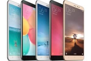Новые Сенсорные мобильные телефоны Xiaomi Xiaomi Redmi Note 3 Pro