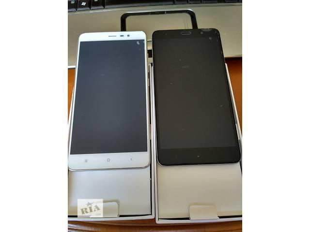 бу Xiaomi redmi note 3 pro (grey, silver) в наличии в Ивано-Франковске
