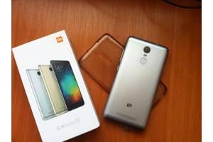 б/у Xiaomi Xiaomi Redmi Note 3 Pro