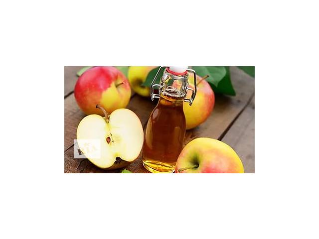 купить бу Яблочный уксус домашний 0,5л в Киеве
