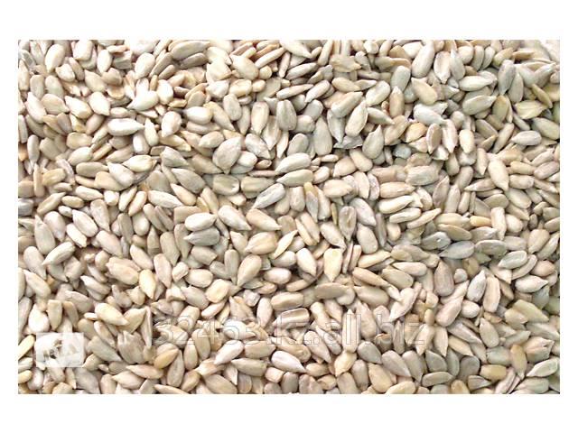 купить бу Ядро семечки подсолнечника крупное битое  в Украине