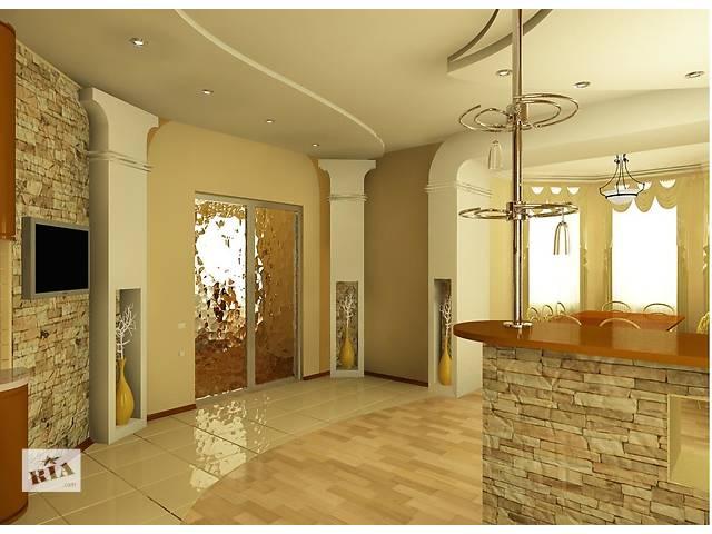 Якісно та за прийнятними цінами виконуємо ремонт як житлових так і комерційних приміщень.- объявление о продаже  в Ивано-Франковской области