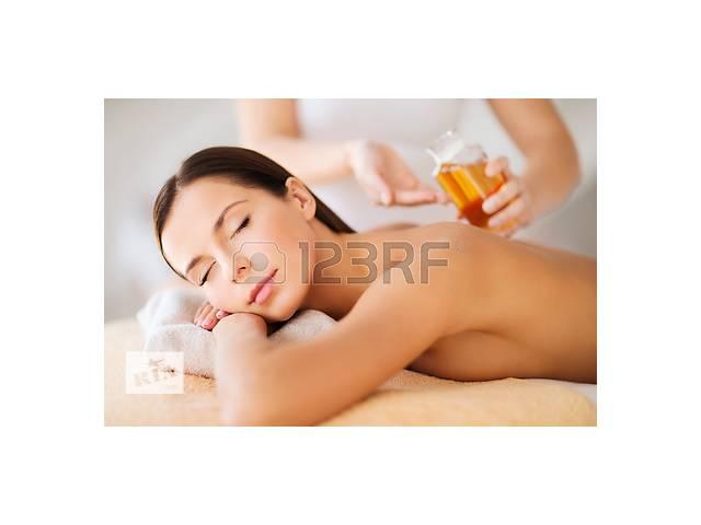 бу Качественный массаж по доступной цене в Виннице