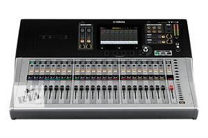 Новые Мониторы для концертов Yamaha