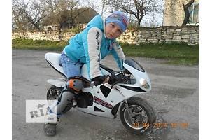 б/у Детские мотоциклы