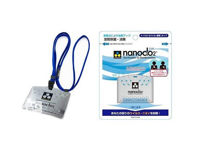 продам Японский блокатор вирусов Nanoclo2  бу в Киеве