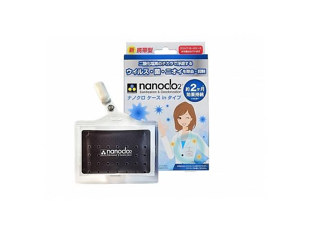Японский блокатор вирусов, аллергии Nanoclo2- объявление о продаже  в Киеве