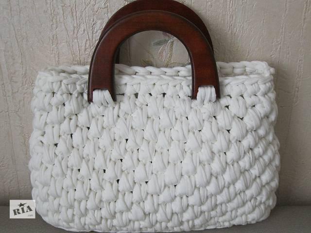 купить бу Яркая стильная сумка! в Киеве