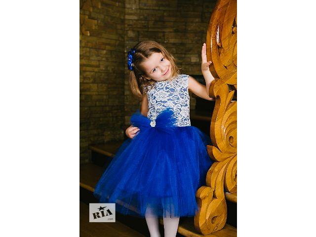 """яркое нарядное платье """"Каролина""""- объявление о продаже  в Черновцах"""