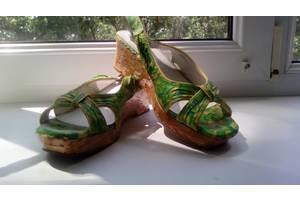 б/у Женская обувь Blink