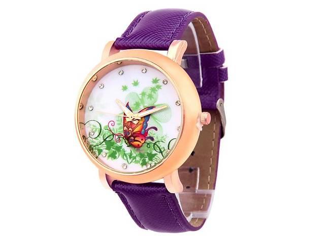 бу Яркие женские часы наручные в Херсоне