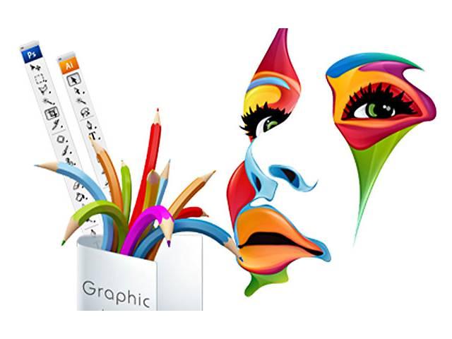 продам Яркий фирменный стиль, дизайн, логотипов, визиток, рекламы. бу в Киевской области