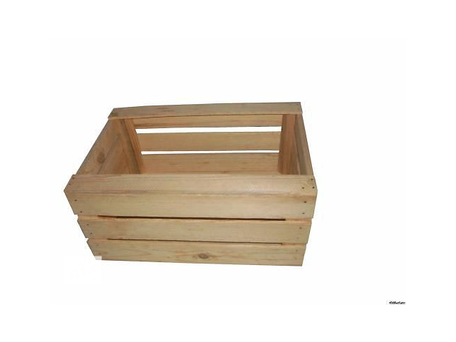 Ящик деревянный для помидоров- объявление о продаже  в Черкассах