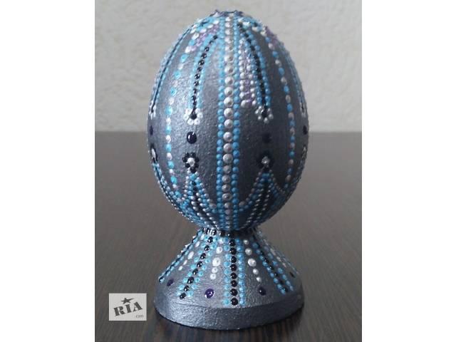 купить бу яйцо декоративное в Киеве