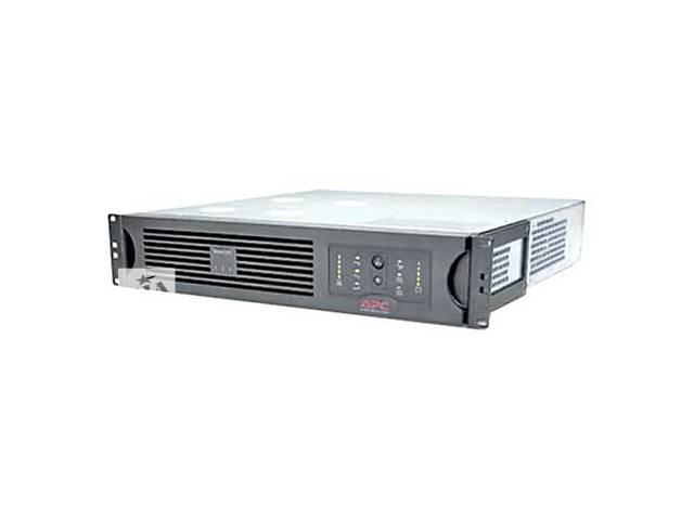 продам ИБП APC Smart-UPS RM 1500VA 2U (апц рм 1500ва) бу в Харькове