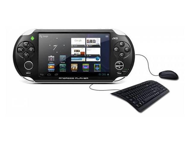 купить бу Игровая приставка - Sony PSP 10000 игр! Видео + Аудио mp3 Все в одном! в Одессе