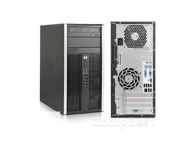 купить бу Игровой Бюджетный HP 6000 8GB, RADEON 1GB GDDR5 в Киеве