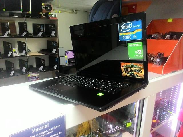 """продам Игровой гигант Lenovo 17.3"""" intel i5 3210m / 8 Гб / 1000/ два видео бу в Виннице"""