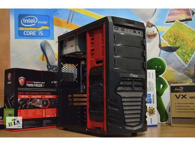 ИГРОВОЙ компьютер РЕГАРД 10-ЯДЕР!!! AMD A8-7650K+AMD R7 2GB+ОЗУ 8GB- объявление о продаже  в Харькове