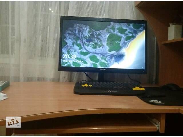 продам Игровой компьютер бу в Николаеве