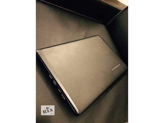 игровой ноутбук леново джи 565- объявление о продаже  в Киеве