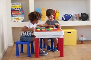 Новые Детские рабочие столы Keter