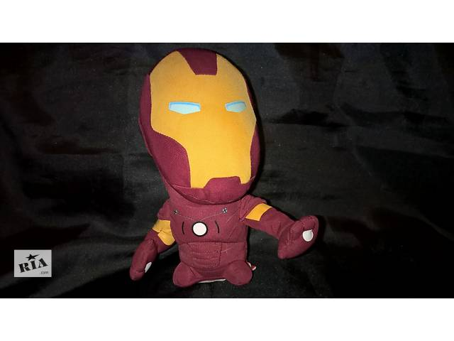 продам Игрушка Iron Man, Железный человек, Железный человек Marvel бу в Тернополе
