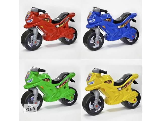 Игрушка-каталка Мотоцикл (501) Орион- объявление о продаже  в Киеве