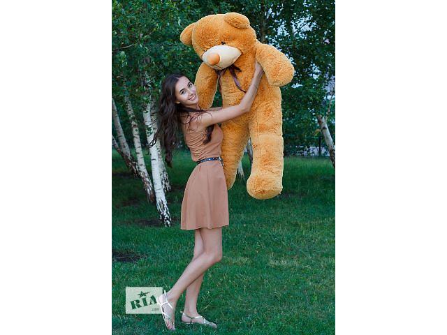 """Игрушка медведь """"Тедди"""" 140 см- объявление о продаже  в Черкассах"""