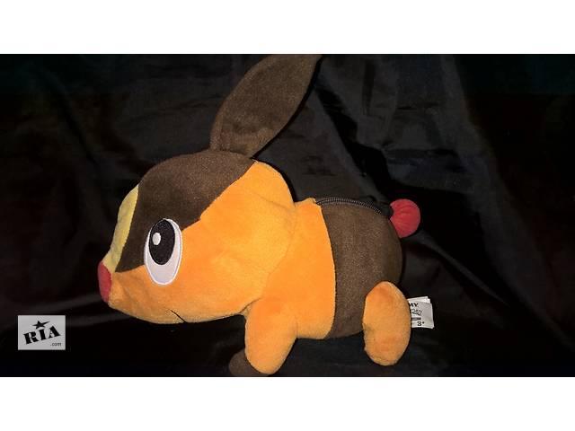 продам Игрушка Покемон Pokemon Tepig Pokabu Покабу Тепиг стает покеболом бу в Тернополе