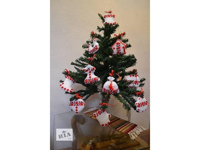 продам Игрушки на елку бу в Богуславе