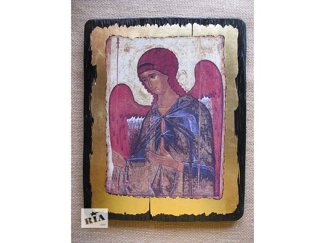 бу Икона Ангел Хранитель в Киеве