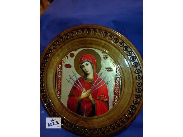 купить бу РАСПРОДАЖА!!! Иконы деревянные в Бердянске