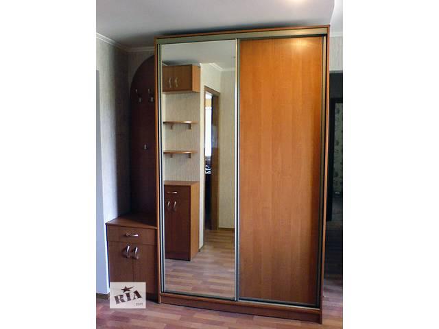 купить бу Индивидуальная и эргономичная мебель для прихожей на заказ в Черкассах
