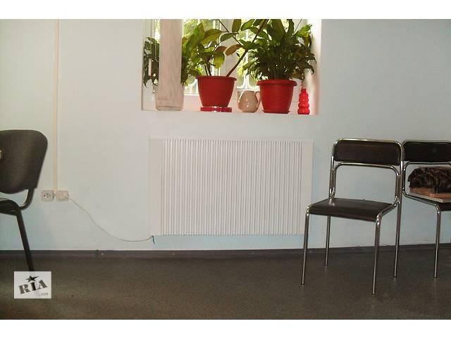 продам индивидуальное отопление бу в Львове