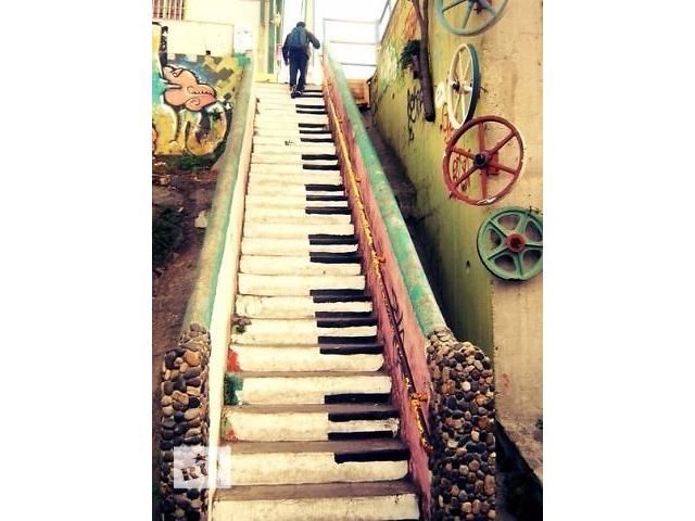 Уроки игры на фортепиано- объявление о продаже  в Борисполе