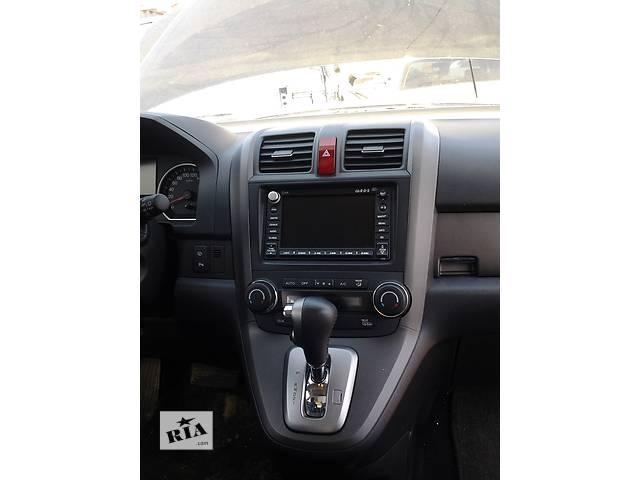 купить бу  Информационный дисплей для легкового авто Honda CR-V в Ужгороде