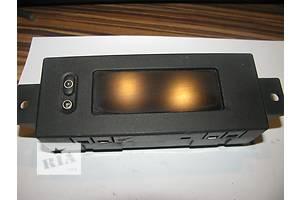б/у Информационный дисплей Opel Astra G