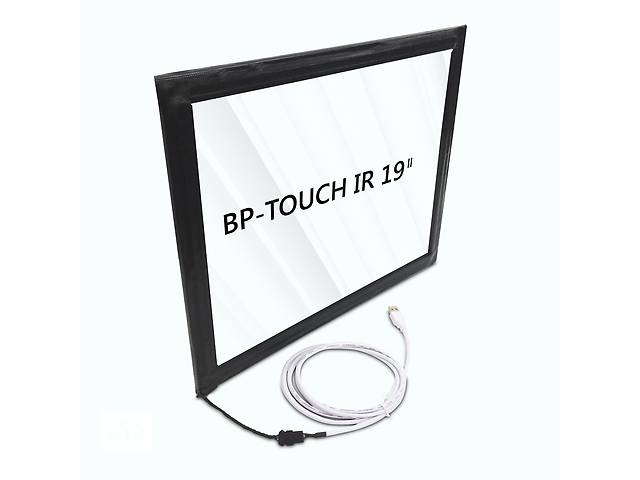 Инфракрасный сенсорный экран BpTouch 17, 19 21,5 6mm - объявление о продаже  в Одессе