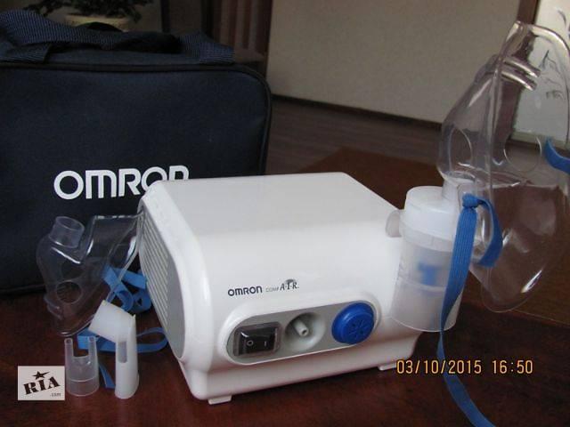 продам ингалятор Compressor Nebulizer NE-C28P бу в Луцке