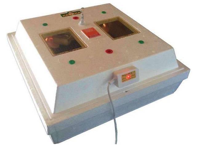 бу Инкубатор Квочка МИ-30-1-С Гарантия выводка - 98% от производителя  в Черкассах