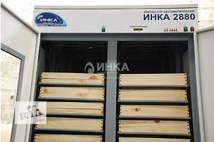 Инкубатор ИНКА-2880