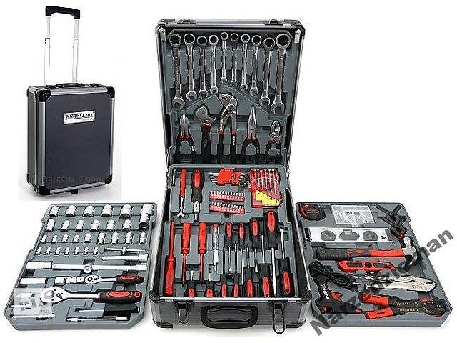 Инструменты набор ключей новый- объявление о продаже  в Жовкве