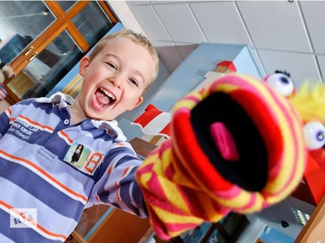 Забота о детях -интегральные игры.- объявление о продаже  в Запорожье
