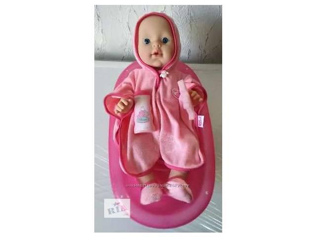 Интерактивная игрушка Baby Annabell- объявление о продаже  в Чугуеве