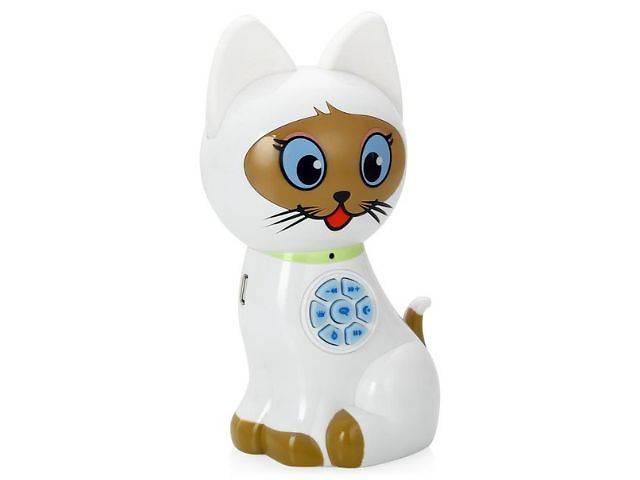 продам Интерактивная игрушка Кошка Соня. бу в Киеве