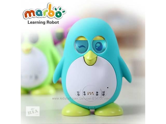 бу Интерактивная игрушка пингвин МАРБО в Чугуеве