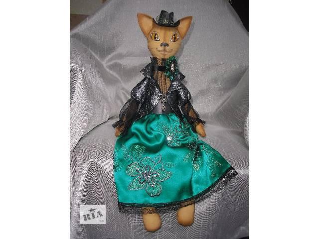 продам Интерьерная кукла бу в Днепре (Днепропетровск)