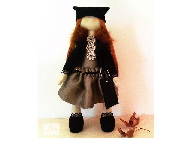 продам Интерьерная кукла бу в Запорожье