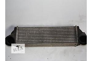 б/у Патрубки интеркуллера BMW X5